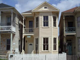 1808  Market St  , Galveston, TX 77550 (MLS #10607541) :: REMAX Space Center - The Bly Team