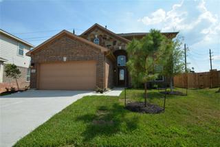 9706  Layton Ridge Drive  , Humble, TX 77396 (MLS #24309404) :: Topmark Team, Keller Williams Signature