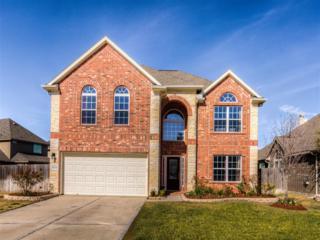 26154  Twin Stone Ln  , Katy, TX 77494 (MLS #88622317) :: Carrington Real Estate Services