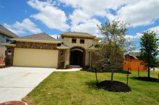 11510  Carisio Court  , Richmond, TX 77406 (MLS #89032136) :: Topmark Team, Keller Williams Signature