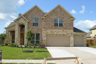 20514  Sparrows Spur St  , Richmond, TX 77406 (MLS #8610749) :: Topmark Team, Keller Williams Signature