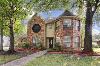 1619  Rock Fence Dr  , Richmond, TX 77406 (MLS #29193469) :: The RE Company Luxury and International