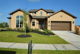 3811  Birdsall Falls Lane  , Katy, TX 77494 (MLS #44526003) :: Topmark Team, Keller Williams Signature