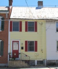 150 E North Street  , Carlisle, PA 17013 (MLS #10258147) :: The Heather Neidlinger Team