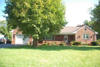921 W Louther St  , Carlisle, PA 17013 (MLS #10258325) :: The Heather Neidlinger Team