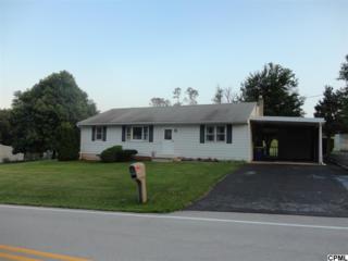 614  Fishing Creek Rd  , New Cumberland, PA 17070 (MLS #10258368) :: The Heather Neidlinger Team