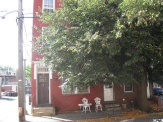 121  Herr Street  , Harrisburg, PA 17102 (MLS #10258411) :: The Heather Neidlinger Team