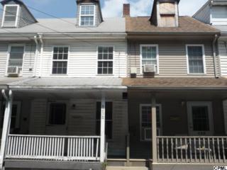 423 S Catherine Street  , Steelton, PA 17113 (MLS #10258455) :: The Heather Neidlinger Team