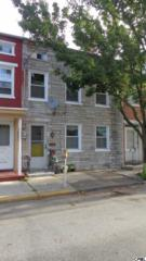 37 E North Street  , Carlisle, PA 17013 (MLS #10258469) :: The Heather Neidlinger Team