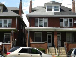 1940  Mulberry Street  , Harrisburg, PA 17104 (MLS #10258481) :: The Heather Neidlinger Team