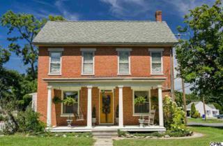 10  Meeting House Road  , Carlisle, PA 17013 (MLS #10258489) :: The Heather Neidlinger Team