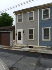 158 W Chapel Ave.  , Carlisle, PA 17013 (MLS #10258952) :: The Heather Neidlinger Team