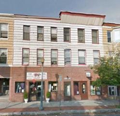 1308-1310 N Third St  , Harrisburg, PA 17102 (MLS #10259267) :: The Heather Neidlinger Team