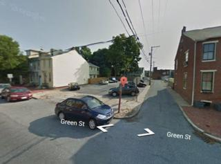 1313-1315  Green Street  , Harrisburg, PA 17101 (MLS #10259273) :: The Heather Neidlinger Team