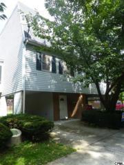 216  Emerald Street  , Harrisburg, PA 17102 (MLS #10259277) :: The Heather Neidlinger Team