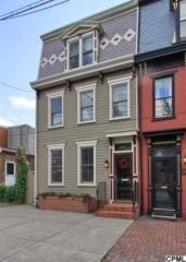 227  Reily Street  , Harrisburg, PA 17102 (MLS #10259290) :: The Heather Neidlinger Team