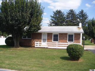 34  Bare Rd  , Mechanicsburg, PA 17050 (MLS #10259333) :: The Heather Neidlinger Team