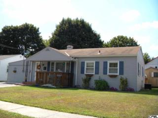 19  Sussex Road  , Camp Hill, PA 17011 (MLS #10259346) :: The Heather Neidlinger Team