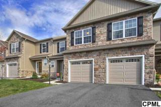 Unit 1C  Post Drive  , Harrisburg, PA 17112 (MLS #10260077) :: Teampete Realty Services, Inc