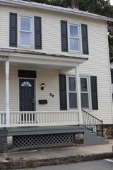58 S 5th Street  , Newport, PA 17074 (MLS #10260263) :: The Heather Neidlinger Team