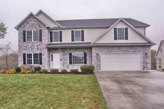 37  Prickly Pear Dr  , Carlisle, PA 17013 (MLS #10260546) :: The Heather Neidlinger Team