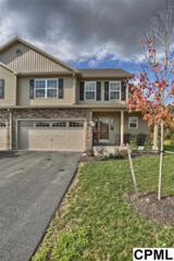 2816  Pin Oak Drive  , Harrisburg, PA 17112 (MLS #10260893) :: Teampete Realty Services, Inc