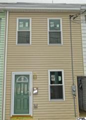 169 E Penn Street  , Carlisle, PA 17013 (MLS #10260925) :: The Heather Neidlinger Team
