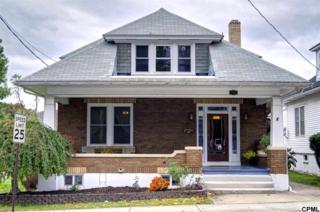 206  Gettysburg Street  , Dillsburg, PA 17019 (MLS #10260982) :: The Heather Neidlinger Team