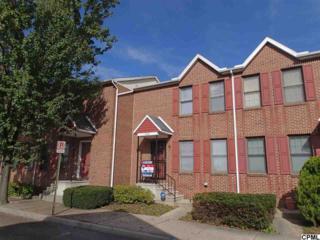 1419  Fulton Street  , Harrisburg, PA 17102 (MLS #10261000) :: The Heather Neidlinger Team