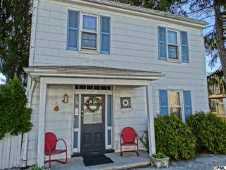 120 S Chestnut Street  , Mechanicsburg, PA 17055 (MLS #10261041) :: The Heather Neidlinger Team
