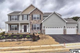 879  Tolman Street (Lot 60)  , Mechanicsburg, PA 17055 (MLS #10261084) :: Teampete Realty Services, Inc