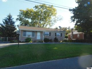 5  Woods Drive  , Mechanicsburg, PA 17050 (MLS #10261102) :: The Heather Neidlinger Team
