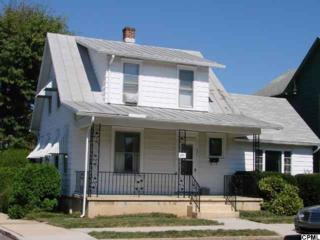 201 E Keller Street  , Mechanicsburg, PA 17055 (MLS #10261108) :: The Heather Neidlinger Team