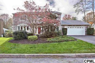69  Fairway Drive  , Camp Hill, PA 17011 (MLS #10261203) :: Teampete Realty Services, Inc