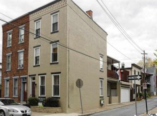 1419  Penn Street  , Harrisburg, PA 17102 (MLS #10261226) :: Teampete Realty Services, Inc