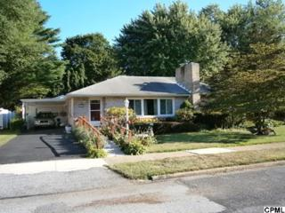 5  Citadel Dr.  , Camp Hill, PA 17011 (MLS #10261617) :: The Heather Neidlinger Team