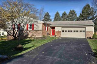 42  Oakwood Avenue  , Mechanicsburg, PA 17055 (MLS #10261638) :: Teampete Realty Services, Inc