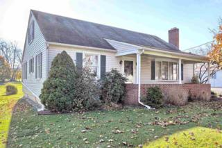 58  Carlisle Rd  , Newville, PA 17241 (MLS #10261675) :: The Heather Neidlinger Team