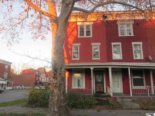 49 N 16th  , Harrisburg, PA 17103 (MLS #10261901) :: The Heather Neidlinger Team