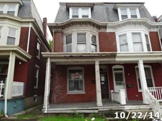 1839  Regina St  , Harrisburg, PA 17103 (MLS #10261910) :: The Heather Neidlinger Team