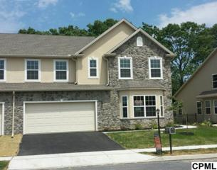 1263  Yarmouth Lane (Lot 180)  , New Cumberland, PA 17070 (MLS #10262061) :: Teampete Realty Services, Inc