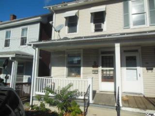 2736  Penbrook Avenue  , Harrisburg, PA 17103 (MLS #10262077) :: The Heather Neidlinger Team