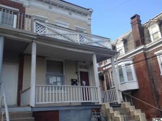 512 S 13TH Street  , Harrisburg, PA 17104 (MLS #10262096) :: The Heather Neidlinger Team