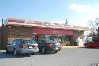 6896  Carlisle  Pike  , Mechanicsburg, PA 17050 (MLS #10262110) :: The Heather Neidlinger Team