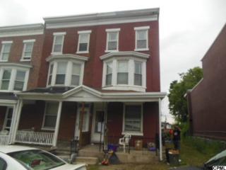 1200  Walnut Street  , Harrisburg, PA 17103 (MLS #10262118) :: The Heather Neidlinger Team