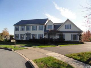 800  Clubhouse Drive  , Mechanicsburg, PA 17050 (MLS #10262132) :: Teampete Realty Services, Inc