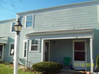 915  Old Silver Spring Rd  , Mechanicsburg, PA 17055 (MLS #10262228) :: The Heather Neidlinger Team