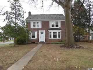 954  Janet Avenue  , Lancaster, PA 17601 (MLS #10262230) :: The Heather Neidlinger Team