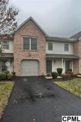 242  Saddle Ridge Drive  , Harrisburg, PA 17110 (MLS #10262457) :: Teampete Realty Services, Inc