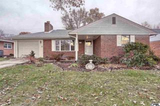 Camp Hill, PA 17011 :: The Heather Neidlinger Team
